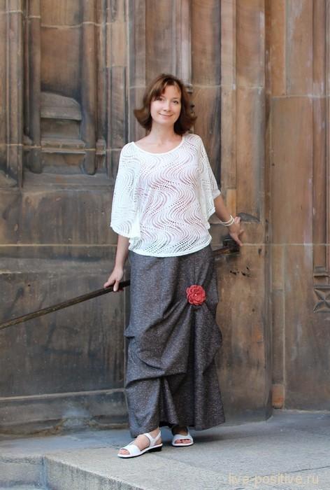 Это я, автор блога о жизни в Германии :)