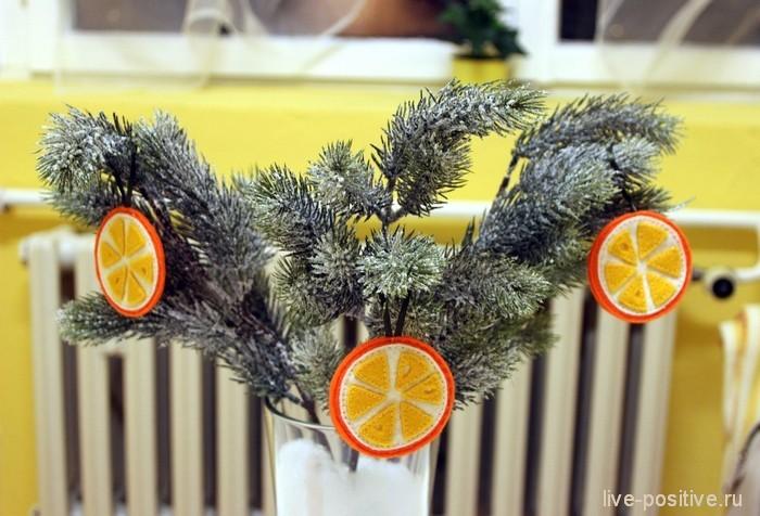 любовь к трем апельсинам