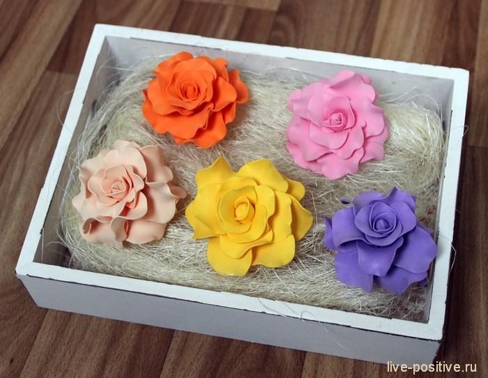 цветочки 1