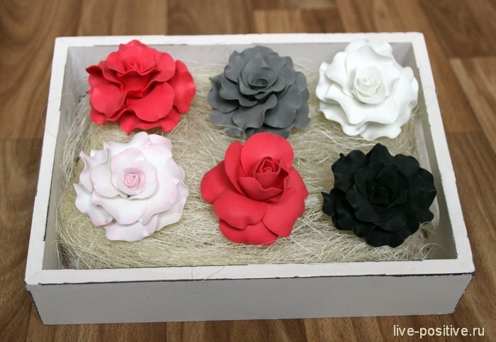 цветочки 2