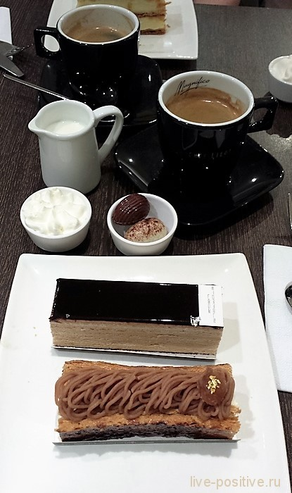 Завтрак по-бельгийски