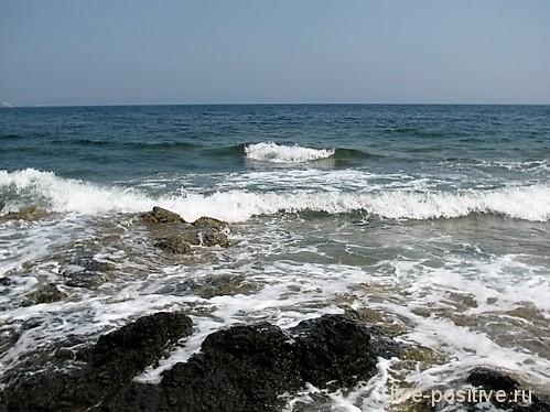 Море на Корсике