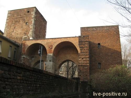 Ворота Амборджио