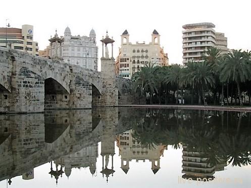 Турия в Валенсии
