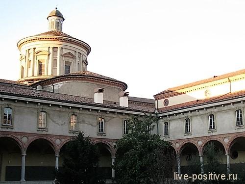 Музей Да Винчи